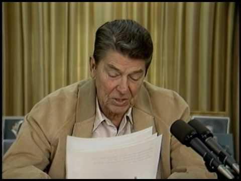 President Reagan's Radio Address on the US-Soviet Summit in Geneva on November 23, 1985