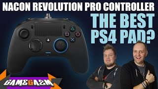 Nacon Revolution Pro PS4 Controller REVIEW | Everything You NEED To Know!