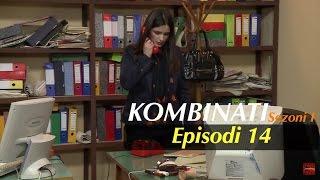 Kombinati: episodi 14 ( Sezoni I )