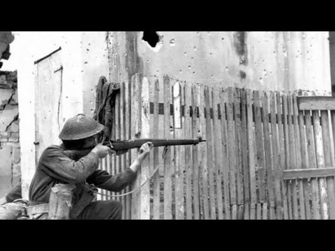 REMEMBRANCE DAY VIDEO 2015 - D-DAY - Exclusive WW2 Footage in HD