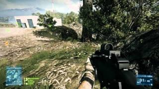 Battlefield 3 : Test qualité sur PC