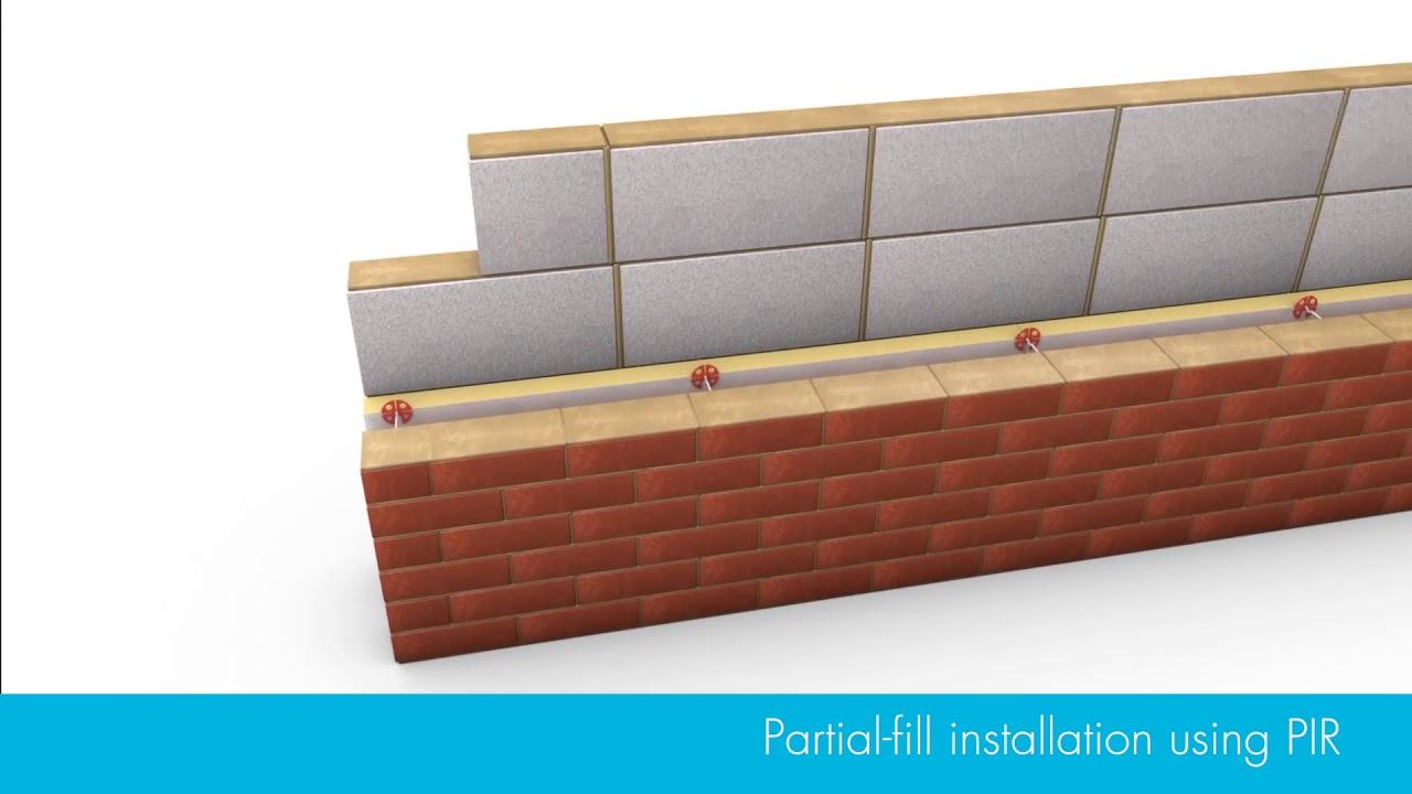 Knauf Insulation - DriTherm vs PIR