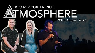 Empower Conference 2020: Atmosphere - Night 2!