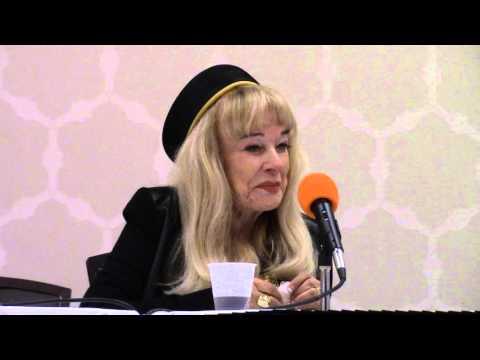 Terry Moore Q&A part 1: Mid-Atlantic Nostalgia Con Sept 2015