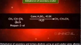 Preparation, Properties and Uses of Alkanes