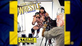 STW #77: The Steiners & Big Poppa Pump in the WWE