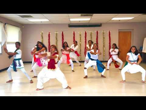 Deva Shree Ganesha - Zumba Routine Sakshi Sharma