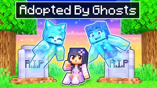 Adopted By GHOSTS Iฑ Minecraft!