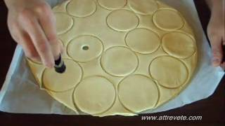 Cooking | DONUTS DE HOJALDRE