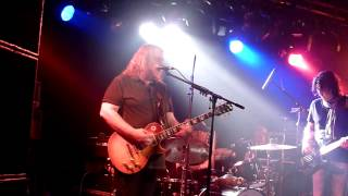 Gov't Mule - Million Miles from Yesterday - LIVE @ Colos Saal 16-05-2015