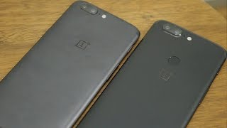 OnePlus 5T vs OnePlus 5 Camera Comparison and Review