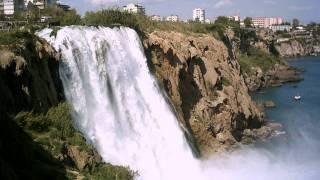 Самые красивые водопады мира(Хотите создавать такие же слайд-шоу? Скачайте программу