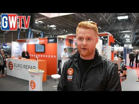 Automechanika Birmingham 2018 highlights