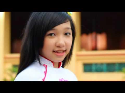 Trăng Tròn Tháng Tư - Nhạc Phật Giáo Thiếu Nhi Hay [Official HD]