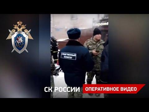 Следственные действия в мини-отеле Пермского края