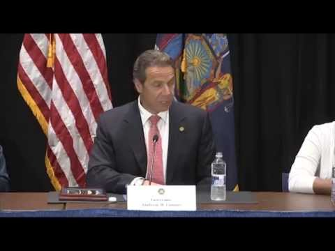 Governor Cuomo Signs Executive Order Appointing NYS Attorney General as Special Prosecutor