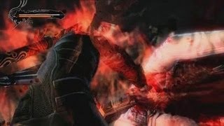 Ninja Gaiden 3 Gameplay Trailer