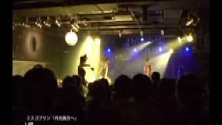 ミスゴブリンのレビュー(ライブ)ダイジェスト映像。 収録曲は、2009年...