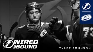 Wired for Sound | Tyler Johnson vs. Carolina