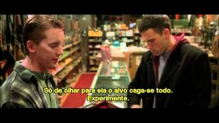 Dogma Great Moments - Loki and Bartleby