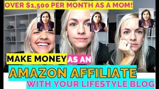 How to Make Money with Amazons Affiliate Program as a Blogger
