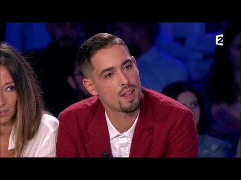 Lartiste - On n'est pas couché 2 septembre 2017 #ONPC