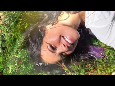Kimié Miner - Bottom Of A Rainbow - Lyric Video