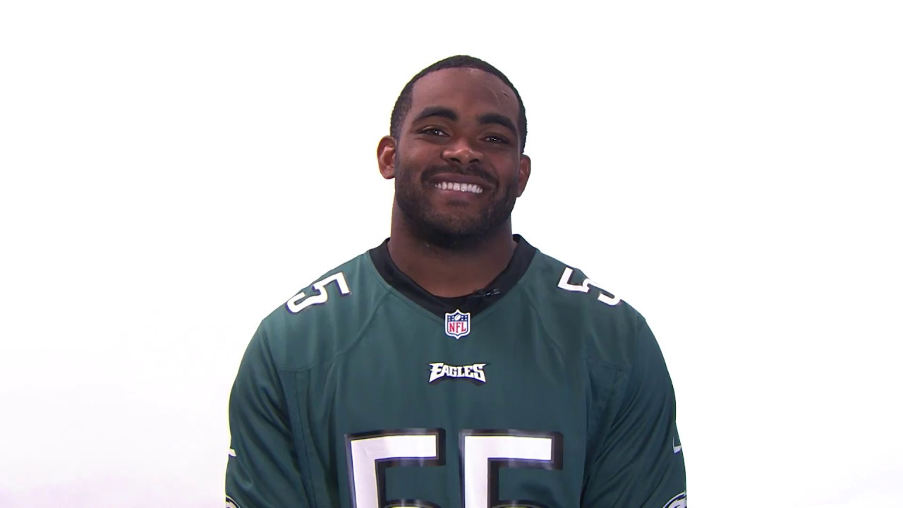 Eagles Autism Challenge – A Message from Brandon Graham