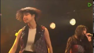 2016/02/13 HEAVEN'S ROCK さいたま新都心VJ-3 IDOROCK VALENTINE LIVE -BITTER- 〜あ、チョコ付いてるよ〜 より.