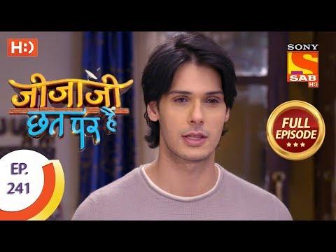Jijaji Chhat Per Hai - Ep 241 - Full Episode - 6th December, 2018 thumbnail