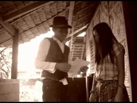 Rizal Love Story with Leonor Valenzuela (Aldrin Estrera as Rizal)