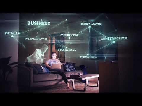 Study On Demand With UniSA Online