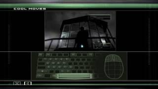 "Splinter Cell Chaos Theory ""Training Videos"" HD (PC)"