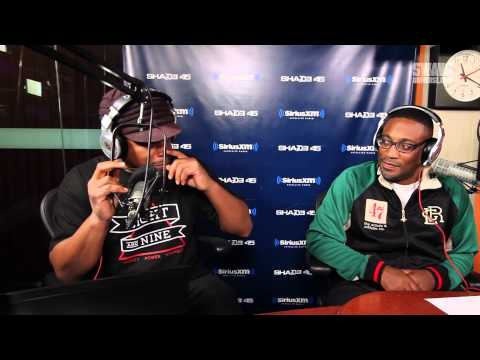 Director George Tillman Calls Lights, Camera, Action on Sway in the Morning