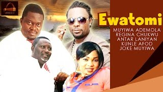 Download Video Ewatomi - Yoruba 2015 Latest Movie. MP3 3GP MP4