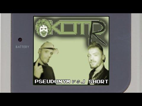 KOTR Episode 21: J Short vs Pseudonym