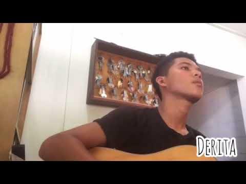 Cover Derita - Isma Sane