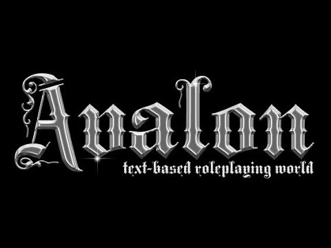 Avalon RPG (Avalon 1)