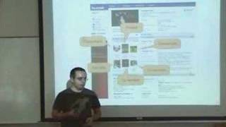 Jackson Fox: Identity Formation and Identity Management in O
