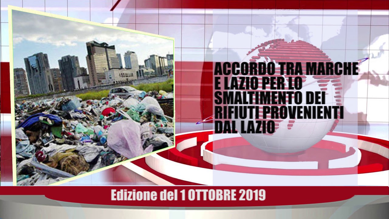 Velluto Senigallia Tg Web del 01 10 2019