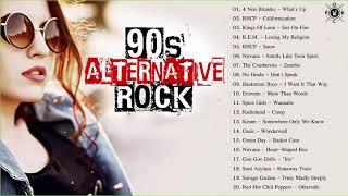 Acoustic Alternative Rock Best Of 90s Alternative Rock