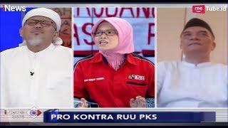"""Download Video Ustaz Tengku Zulkarnain TOLAK KERAS """"Hubungan Suami Istri Tak Boleh Ada Paksaan"""" - iNews Sore 08/03 MP3 3GP MP4"""