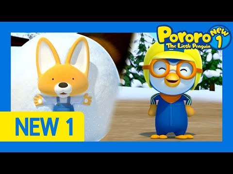 Ep11 Let's Play Together | Do you take turns when you play? | Pororo HD | Pororo New1