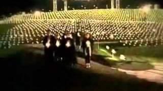 Bài hát chủ đề đại hội giới trẻ tại Sydney 2008
