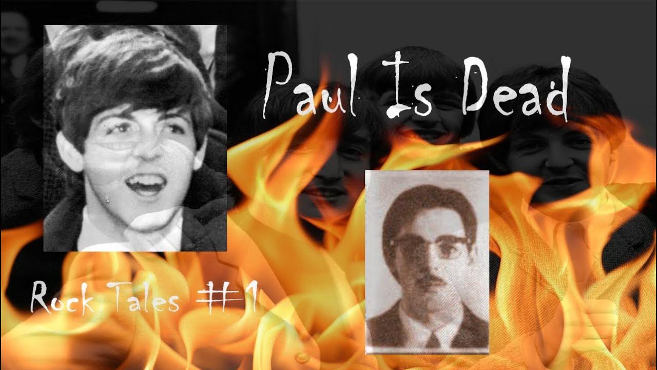 Is Paul McCartney Dead
