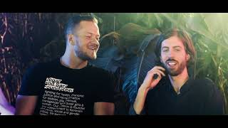 Imagine Dragons - Origins (Official...