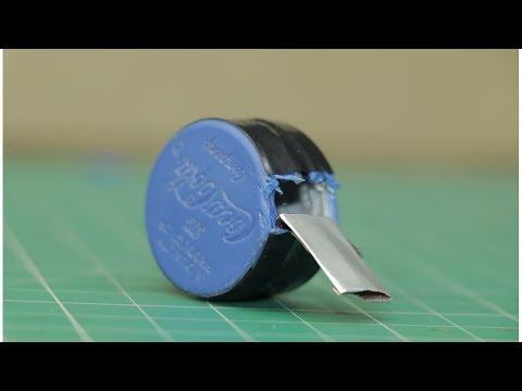 How to Make a Whistle With Bottle Cap