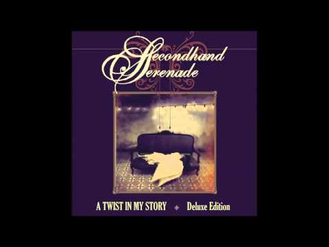 Secondhand Serenade  Like a knife