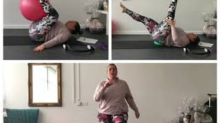 Home Workout Sequence