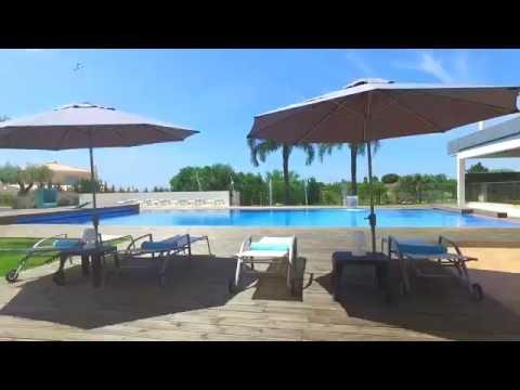 Luxe villa Algarve huren - Vakantievilla Quinta Beija Flor - Vakantiehuis Pera Portugal